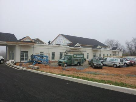 Roofing Contractors   South Central PA   Lancaster County