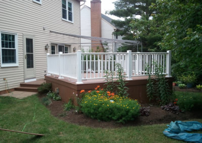 Deck Installation in Lancaster County PA