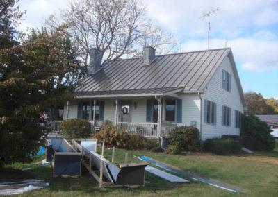 Roofing Contractors project in South Central PA & Lancaster County