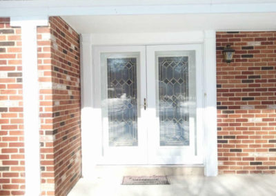 Door Contractor project in Lancaster, Harrisburg, York and Chester County