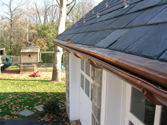 Gutter Repair in Lancaster County, PA